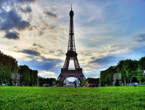 Frankreich; Bild: Flickr / Al Ianni