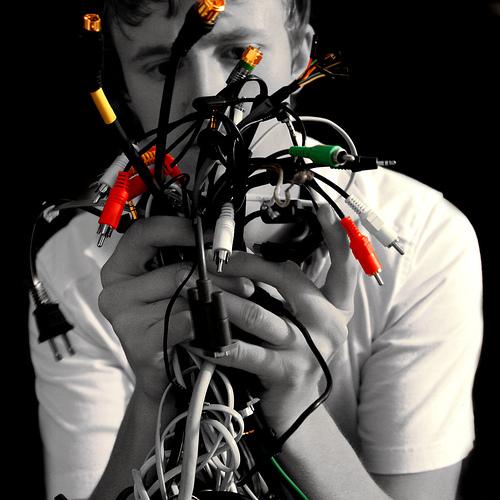 Die digitale Welt verstehen. (Flickr: e-Magic)